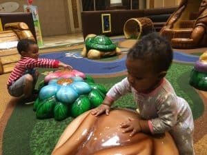 Fun And Free Indoor Activities For Your Toddler Outside The Home