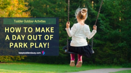 park play activity