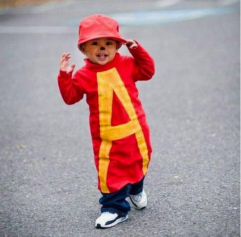alvin halloween costume