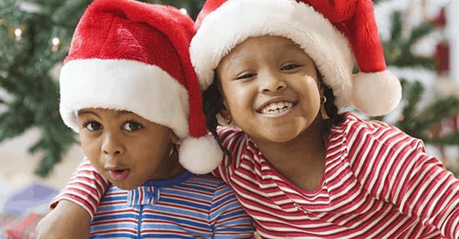 preschool christmas activities