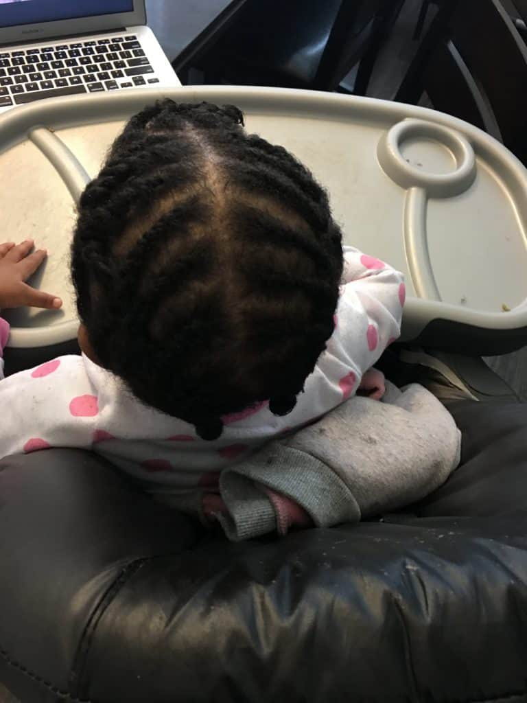 toddler hair styles