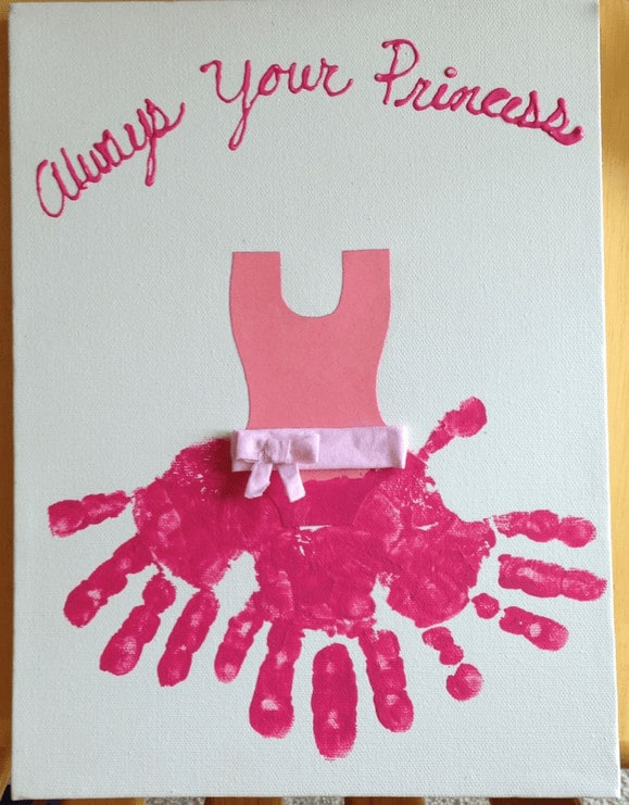 princess fathers day, Easy fathers Day Crafts are the Holy Grail of Fathers Day With Young kids! It is perfect for fathers day gifts ideas from kids. These easy crafts for kids will be a treat