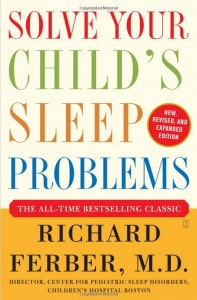 Solve sleep problems