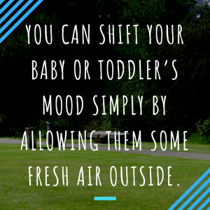 value of fresh air quote