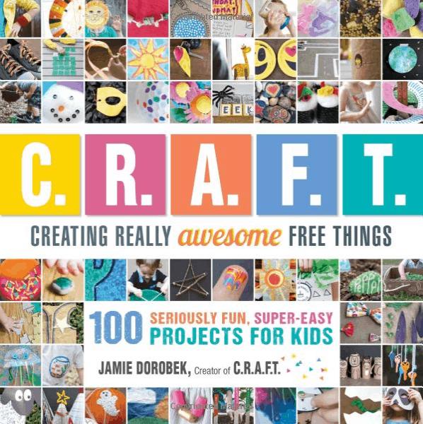 craft ideas book