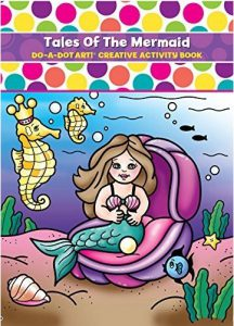 do a dot mermaid book