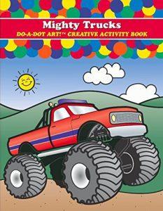 do a dot trucks book