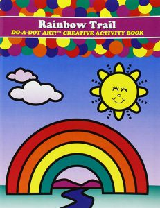 dot marker coloring book