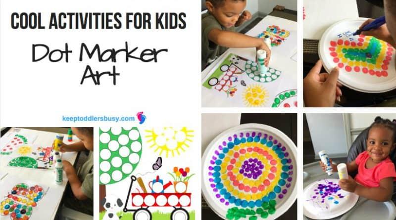 print activities for kids