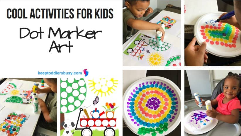 print activities for kids