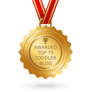 Top 75 Toddler Blog