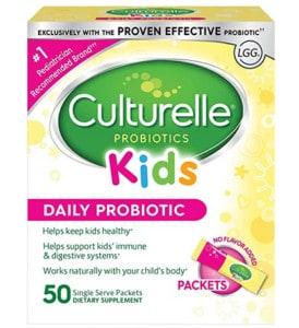 culturelle kids