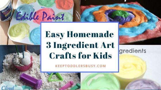 art crafts for kids