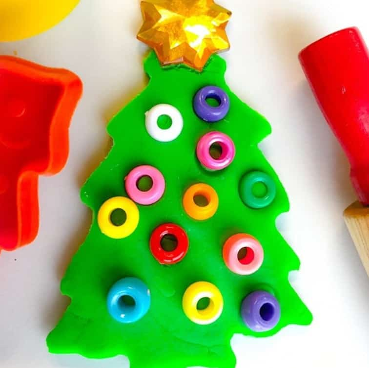 Christmas Craft Kids