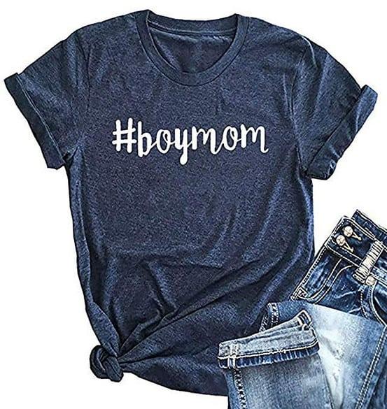 #boymom t-shirt