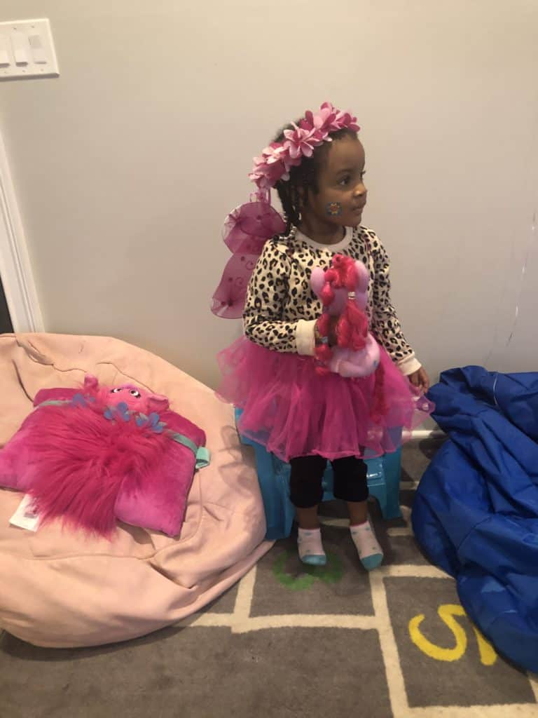 dress up toddlers