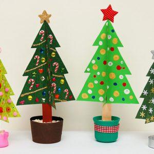 Holiday Craft Ideas Kids
