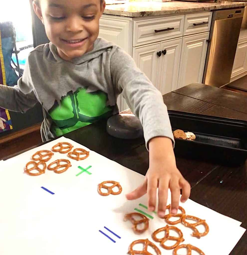 INTERACTIVE MATH GAMES FOR CHILDREN