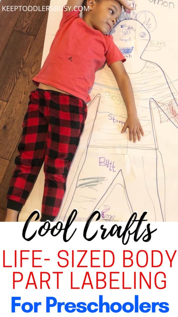 Coming Up With Cool Crafts Kids Will Love Is Not Always The Easiest Thing To Do. This Amazing Idea Will Give You Some Fun And Educational Time With Your Child!