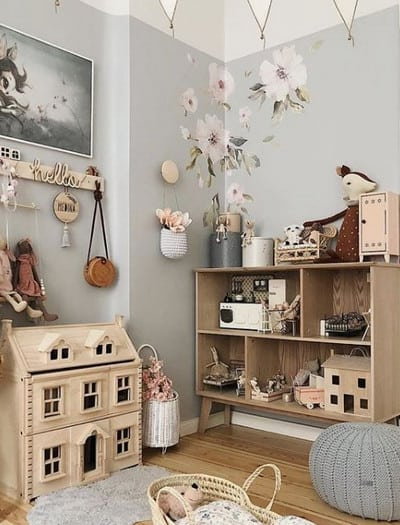 Kid's Bedroom Storage Ideas Are A Must See! Clever Storage and Beautiful Designs Create the Perfect Bedroom For Boys and Girls
