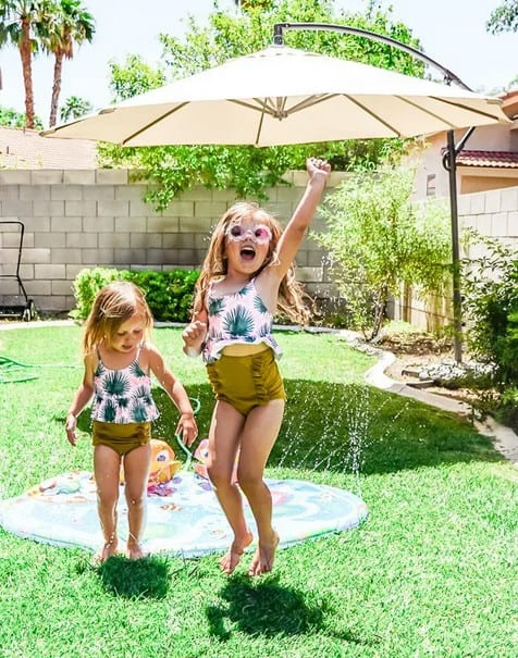 Looking for kids backyard ideas? Well these amazing kid friendly backyard ideas on a budget will be just what you are looking for. Your kids will have outside kids activities galore.