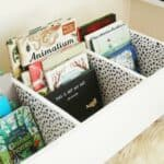 50 Clever Kid's Bedroom Storage Ideas You Won't Want To Miss