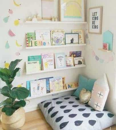 Kid's Bedroom Storage Ideas Are A Must See! Clever Storage and Beautiful Designs Create the Perfect Bedroom For Boys and Girls 2