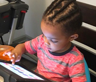learning apps for preschoolers