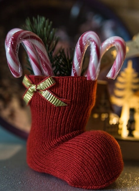 candy cane christmas game