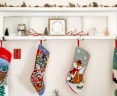 kids stocking stuffer ideas