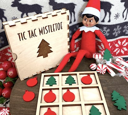Get Creative with This Amazing Compilation Of Christmas Games For Family Fun That Will Absolutely Be a Hit this Season! Activity Moms Share Amazing Games!