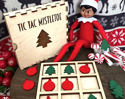 christmas games for family