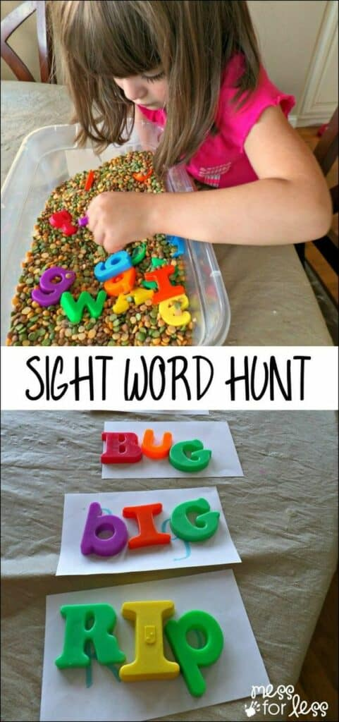 Sensory Activities For Toddlers Are An Absolute Must For Early Development Through Play And Good Plain Fun! This Easy Pom Pom Sensory Bag Is Super Easy and Cool