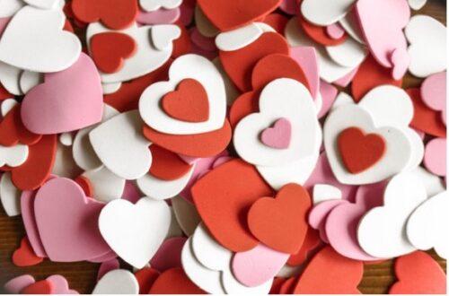 Valentines crafts 2