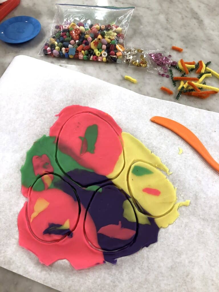 easter activitiess for preschoolers