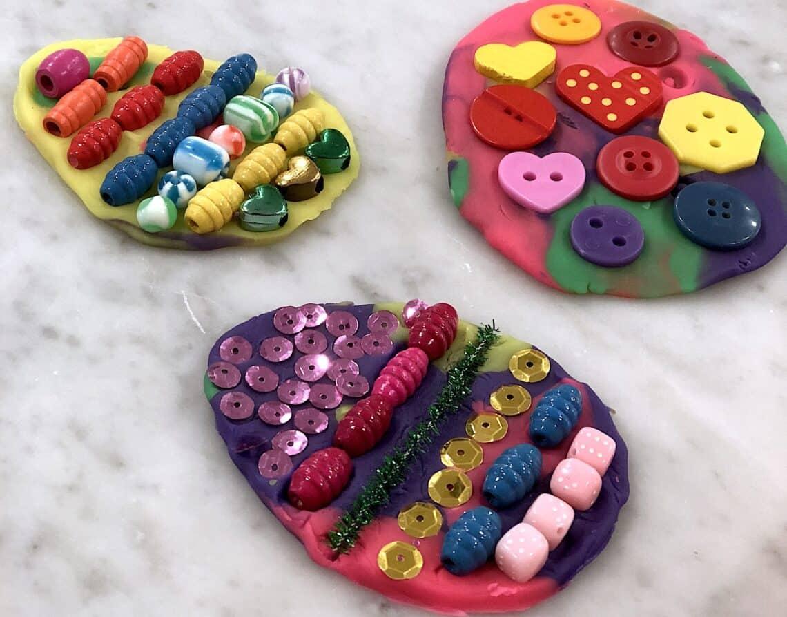 easter crafts for preschoolers fun