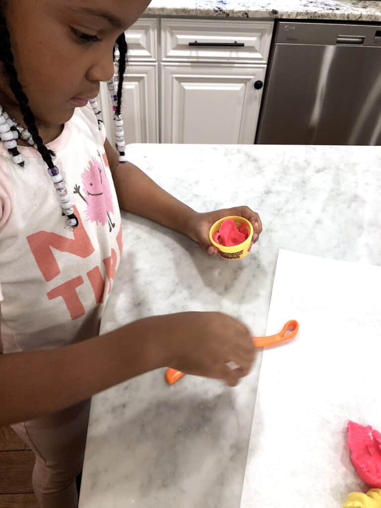 easter crafts for preschoolers play