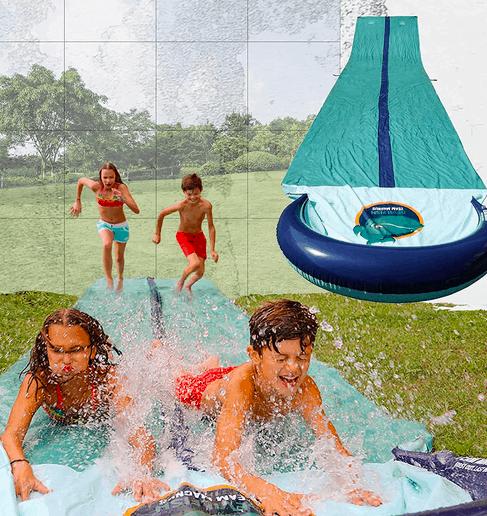 31ft Water Slide