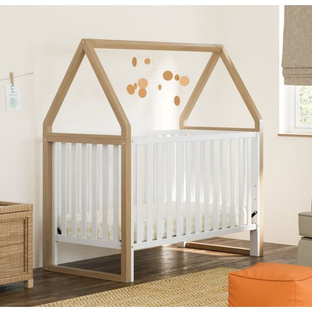 canapy girls-nursery-ideas