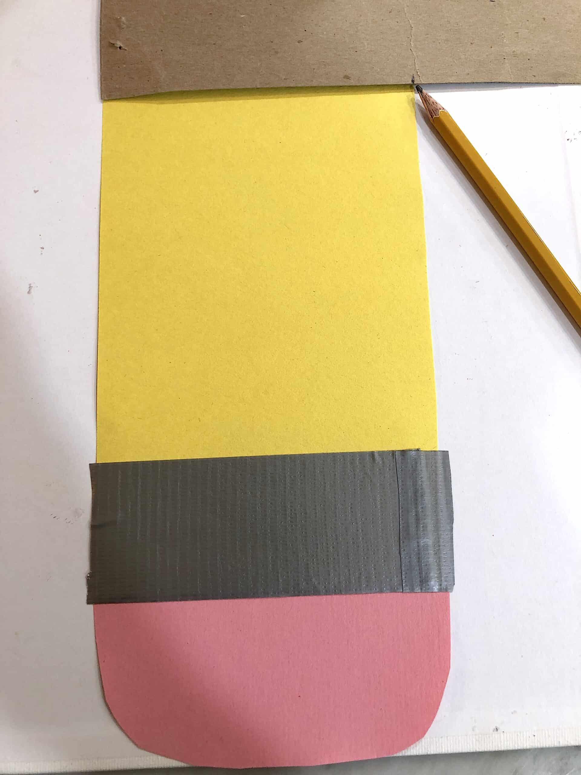 Back-To-School-Craft-pencil