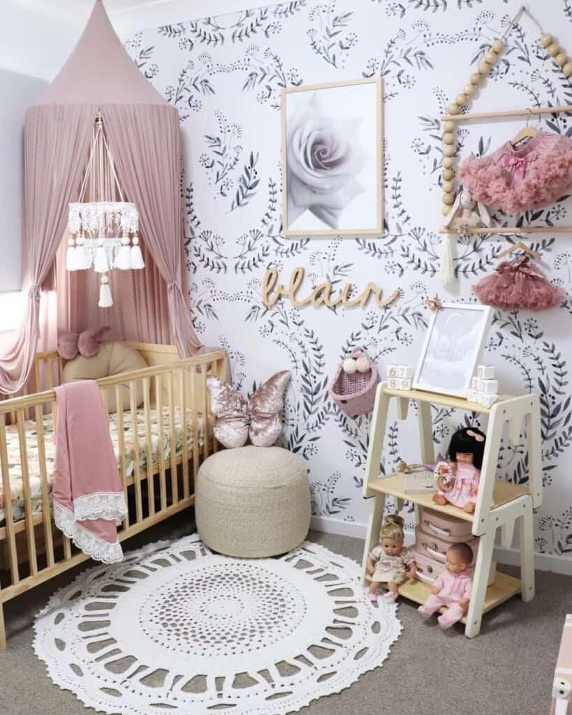 babygirls room