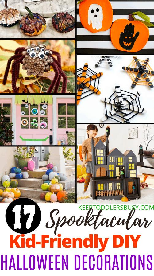 halloween decorations kids