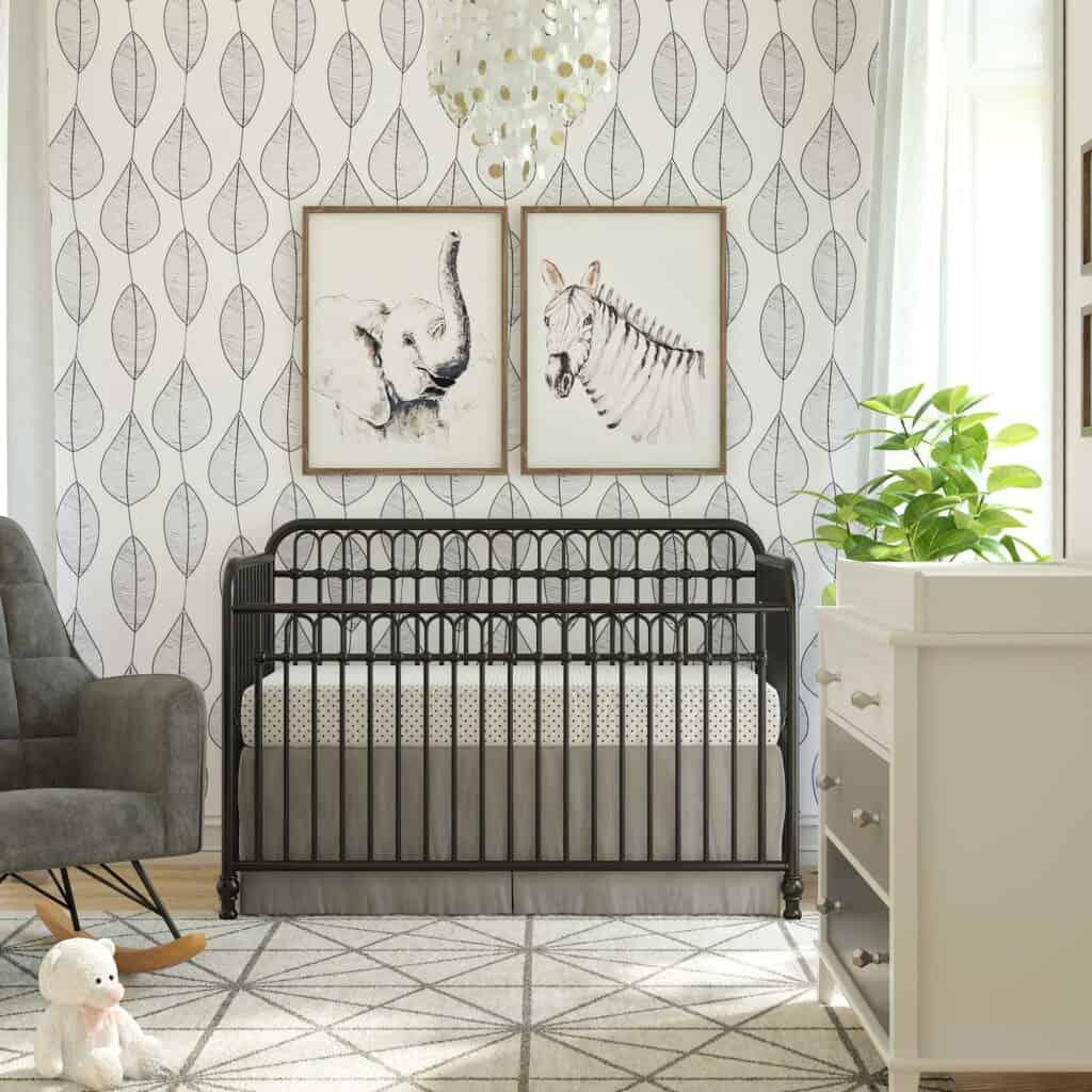 nursery room ideas